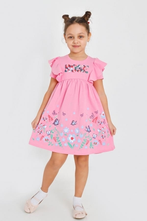Платье Тамуна детское