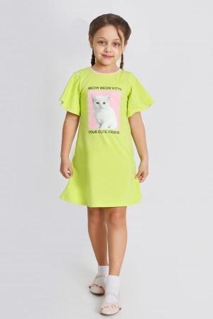 Платье Карелия детское
