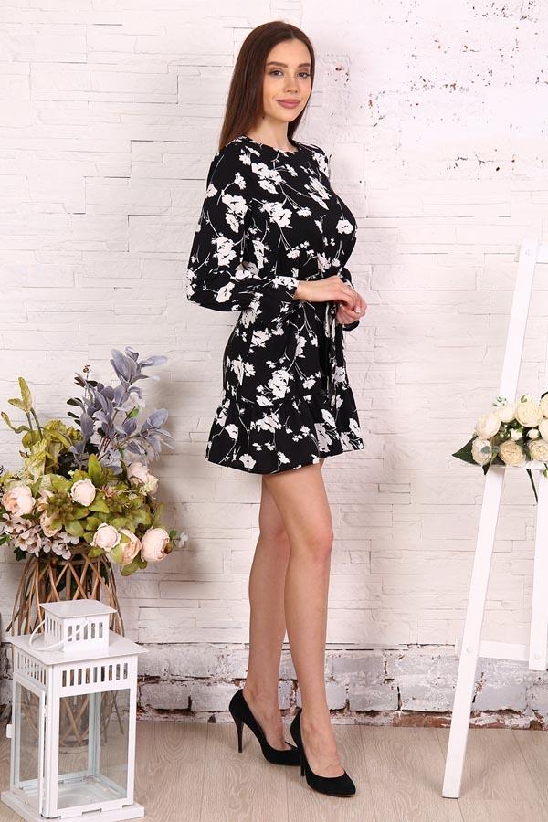 Платье 25015