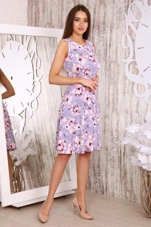Платье 11126