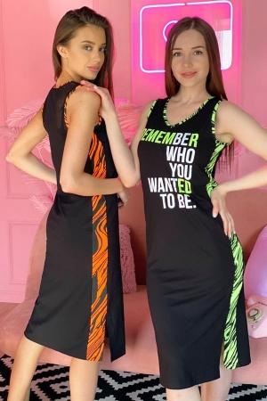 Платье 8072