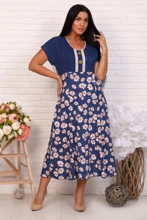 Платье 6724
