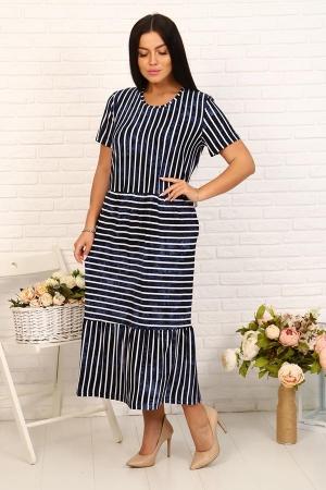 Платье 26056