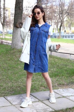Платье 6971