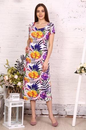 Платье 6966