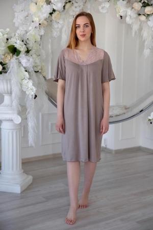 Ночная сорочка Алисия 7282