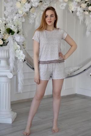 Пижама Алисия 7272