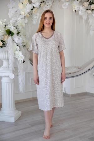 Ночная сорочка Алисия 7263