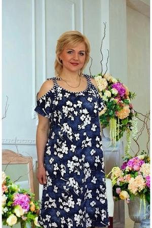 Платье женское С1213.1