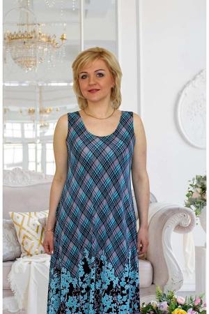 Платье женское П960.15