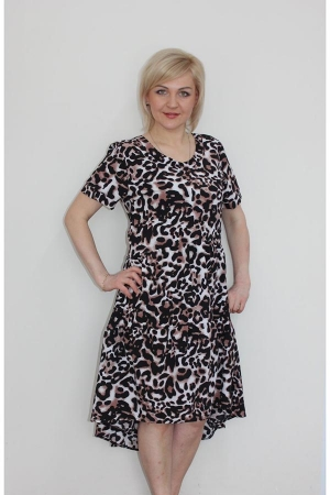 Платье женское П3024.1