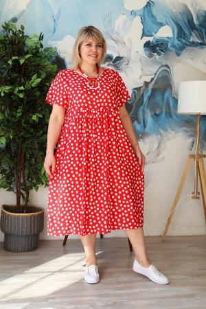 Платье 1467 ПК