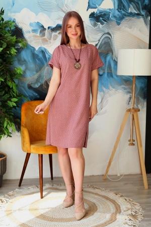 Платье 1465 ПК