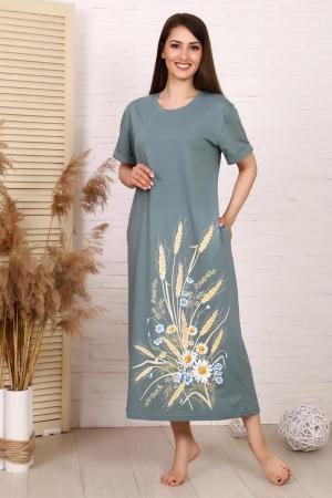 Платье М-677
