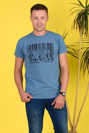 Мужская футболка 24837