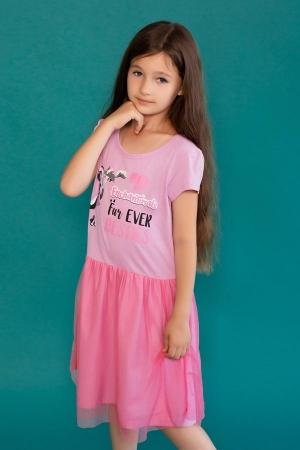 Платье для девочки 22472