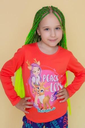 Пижама для девочки 22471