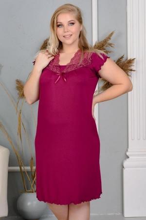 Женская ночная сорочка 25753
