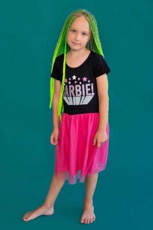 Платье для девочки 22764
