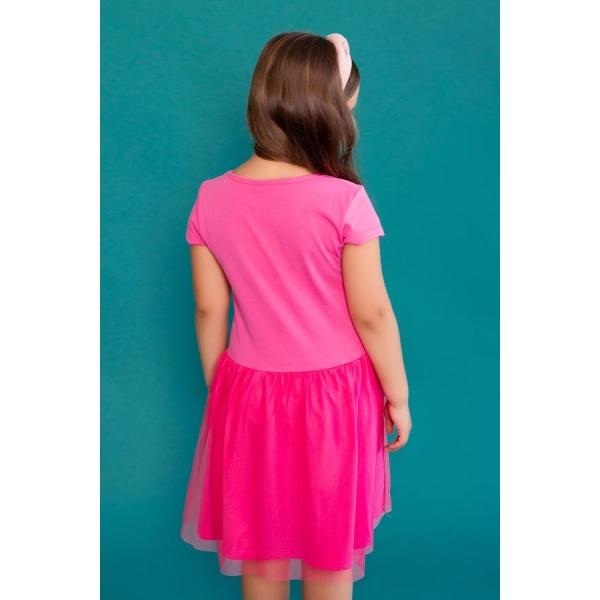 Платье для девочки 22763