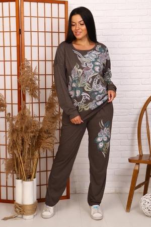 Женский костюм 12601