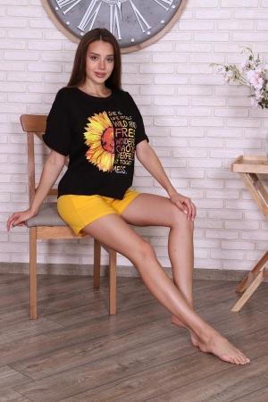 Женский костюм 6218