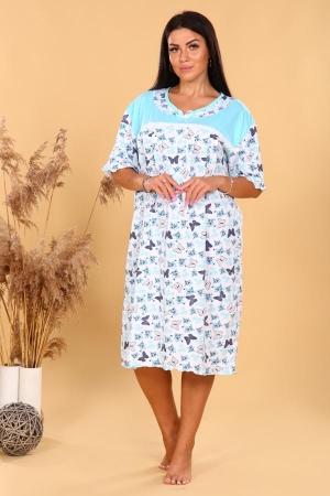 Женская сорочка 35539