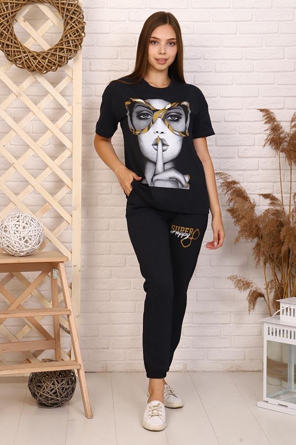 Женский костюм 12587