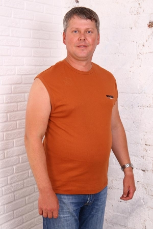Мужская футболка 5996