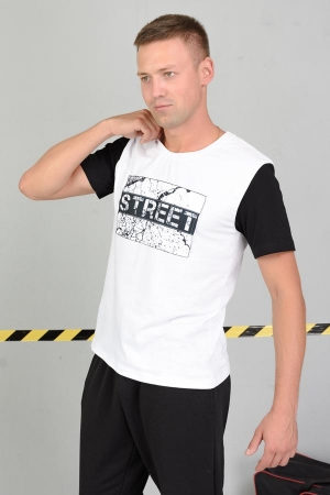 Мужская футболка 36062