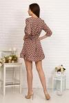 Платье женское 25016