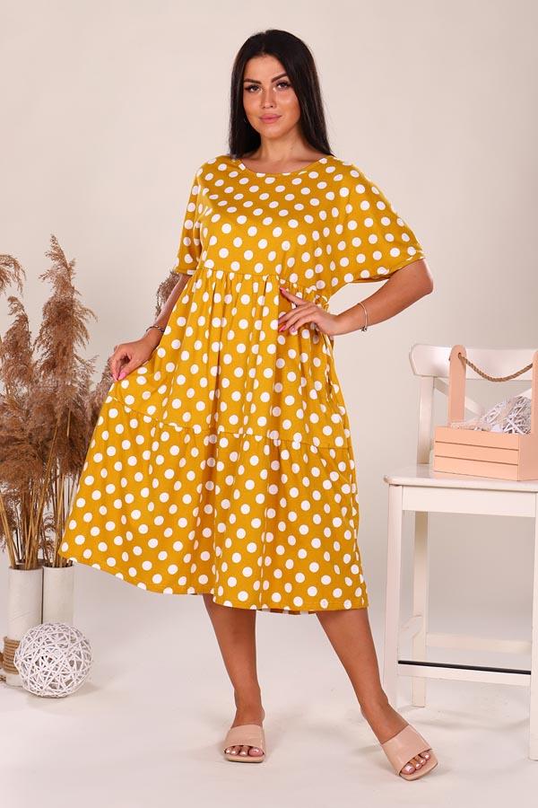 Платье женское 11589 последний размер