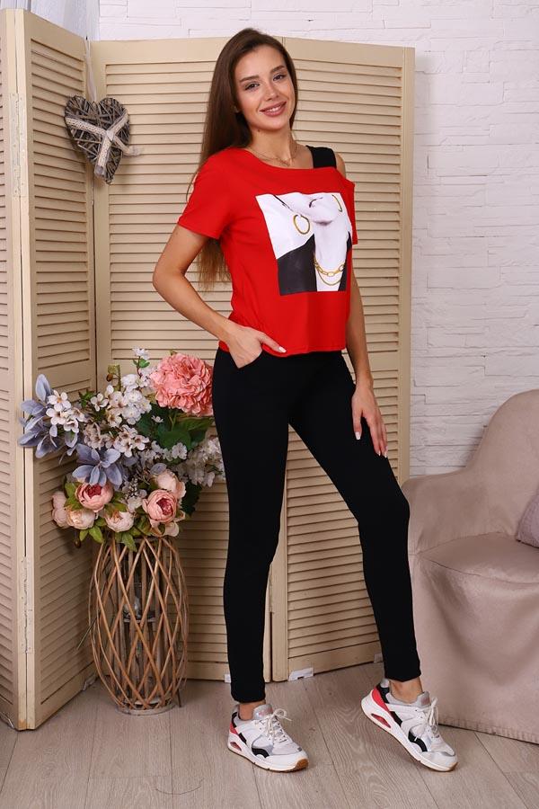 Женский костюм Манера