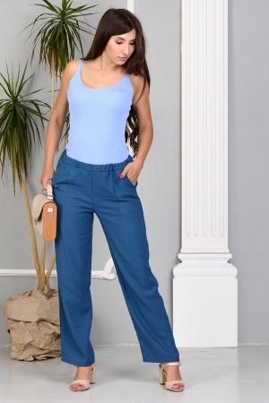 Женские брюки 4474