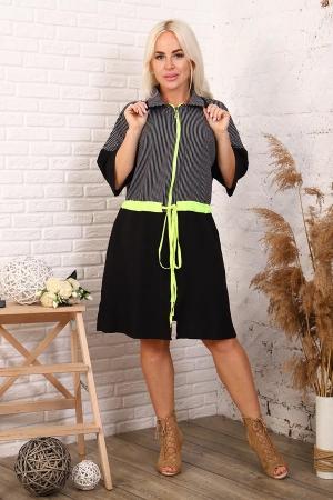 Платье женское 31544