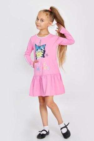 Платье Бузина для девочки