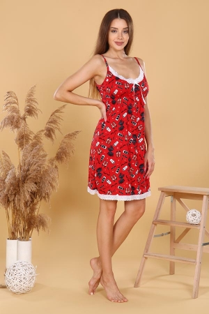 Женская сорочка 18009