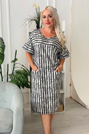 Платье женское 9077