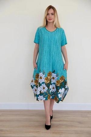 Платье женское Мелисса 7615