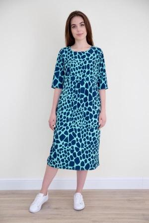 Платье женское Кармелина 7603