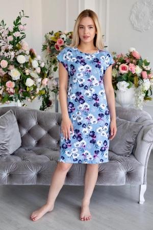 Платье женское Карамелька 7489