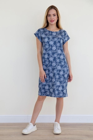 Платье женское Карамелька 7488