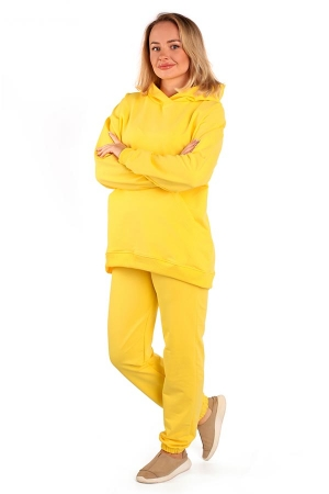 Костюм Блум желтый ФК-38