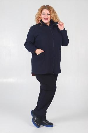 Куртка Сугреть синий КГ-156-3