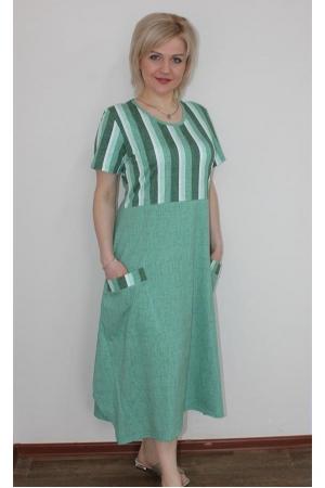 Платье женское П1212.1