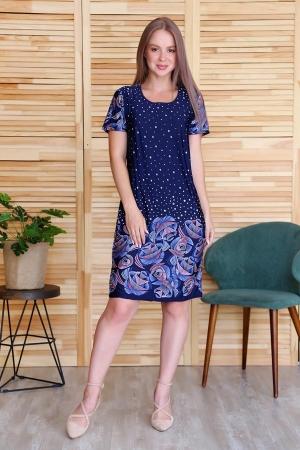 Платье 1504 ПК