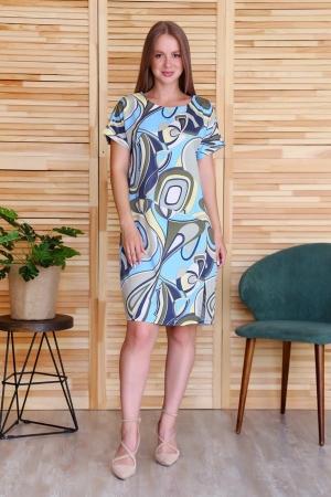 Платье 1517 ПК