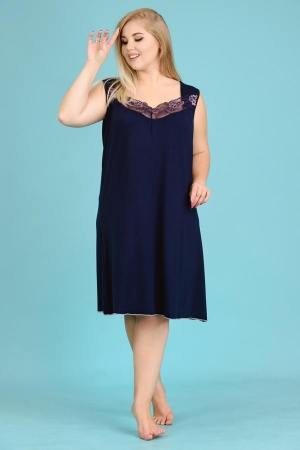 Женская ночная сорочка 6418