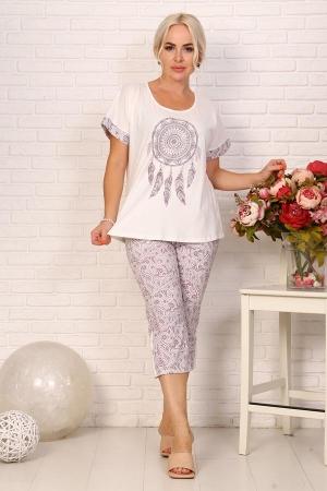 Женская пижама 18011