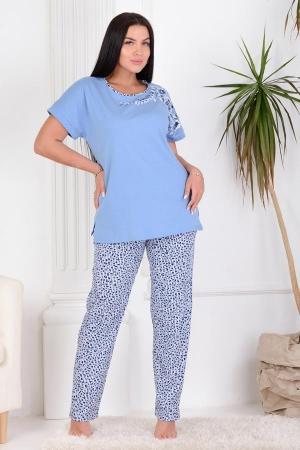Женская пижама 25658